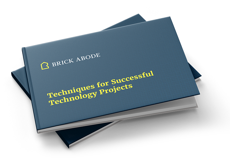 Techniques for Successful Technology Projects
